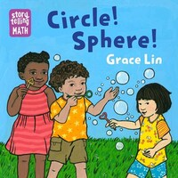 Jacket Image For: Circle! sphere!