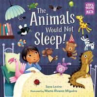 Jacket Image For: The animals would not sleep!
