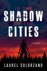 Jacket Image For: In the shadow of the cities