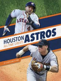 Jacket Image For: Houston Astros All-Time Greats