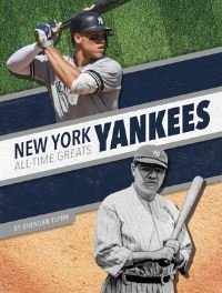 Jacket Image For: New York Yankees All-Time Greats