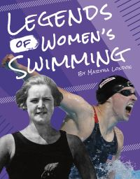 Jacket Image For: Legends of Women's Swimming