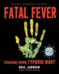 Jacket Image For: Fatal fever