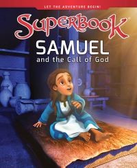 Jacket Image For: Samuel and the call of God