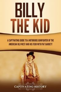 Jacket Image For: Billy the Kid