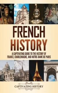 Jacket Image For: French History