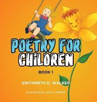 Jacket Image For: Teacher Gwynneth's Poetry for Children