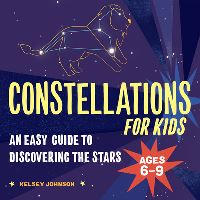 Jacket Image For: Constellations for Kids