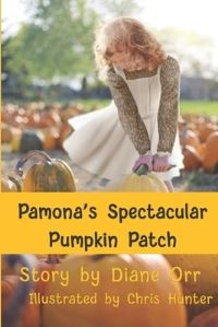 Jacket Image For: Pamona's Spectacular Pumpkin Patch