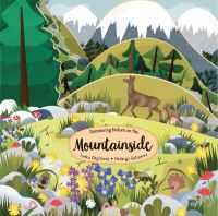 Jacket Image For: Discovering nature on the mountainside