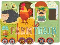Jacket Image For: Farm train