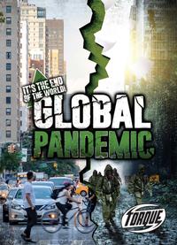 Jacket Image For: Global pandemic