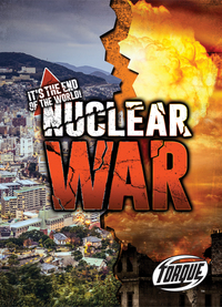 Jacket Image For: Nuclear War