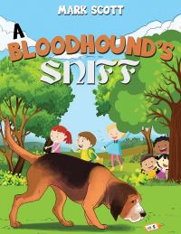 Jacket Image For: A bloodhound's sniff