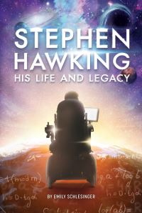 Jacket Image For: Stephen Hawking his life and legacy