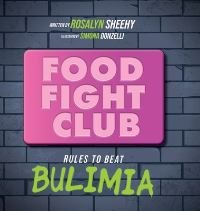 Jacket Image For: Food Fight Club