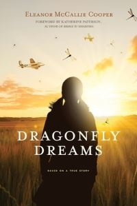 Jacket Image For: Dragonfly Dreams