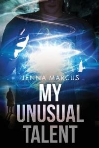 Jacket image for My Unusual Talent