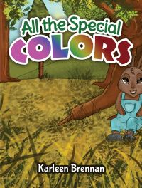 Jacket Image For: All the special colors