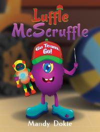 Jacket Image For: Luffle McScruffle