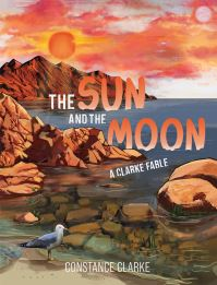 Jacket Image For: The sun and the moon