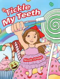 Jacket Image For: Tickle my teeth