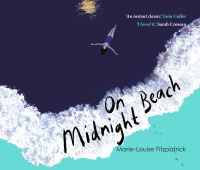 Jacket Image For: On Midnight Beach