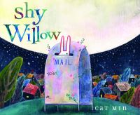 Jacket Image For: Shy Willow
