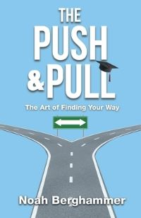 Jacket Image For: THE PUSH AND PULL