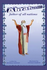 Jacket Image For: Abraham Father of all Nations