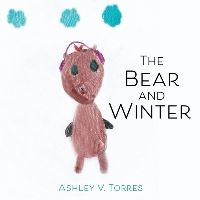 Jacket Image For: The Bear and Winter