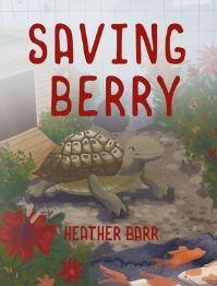 Jacket Image For: Saving Berry