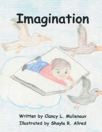 Jacket Image For: Imagination