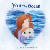 Jacket Image For: You are my ocean