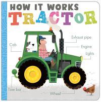 Jacket Image For: How It Works: Tractor