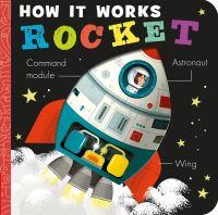 Jacket Image For: How It Works: Rocket