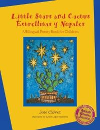 Jacket Image For: Little Stars and Cactus / Estrellitas y Nopales