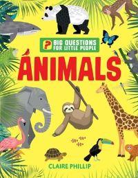 Jacket Image For: Animals
