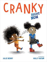 Jacket Image For: Cranky right now