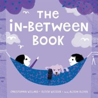 Jacket Image For: The in-between book