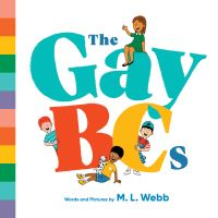 Jacket Image For: GayBCs, The