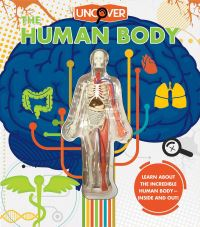 Jacket Image For: Uncover the human body