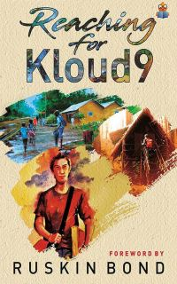 Jacket Image For: Reaching for Kloud9
