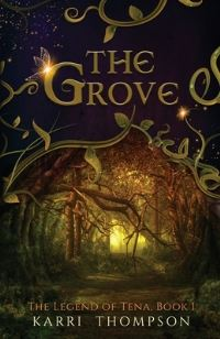 Jacket Image For: The Grove