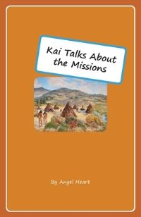 Jacket Image For: Kai Talks About the Missions
