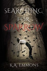 Jacket Image For: Searching for Sparrow
