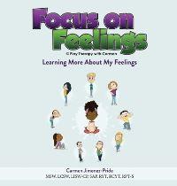 Jacket Image For: Focus on Feelings(R)