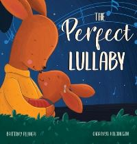 Jacket Image For: The Perfect Lullaby