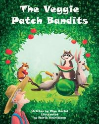 Jacket Image For: The Veggie Patch Bandits