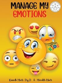 Jacket Image For: Manage My Emotions for Kids